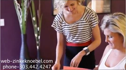 Zinke Knoebel Video
