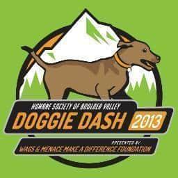 Zinke Sponsors 2013 Doggie Dash