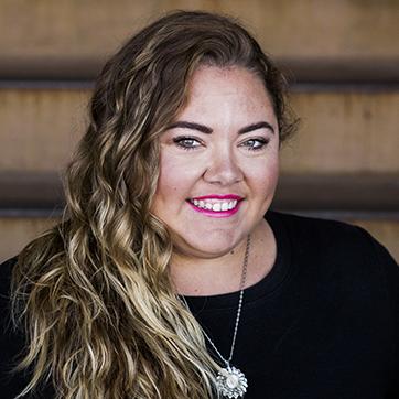 Lindsay Tarrant - Zinke Hair Studio Boulder