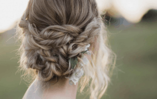 wedding hair dos and updos - bridal hair