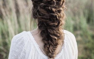 Wedding Braids in Boulder and Denver, CO