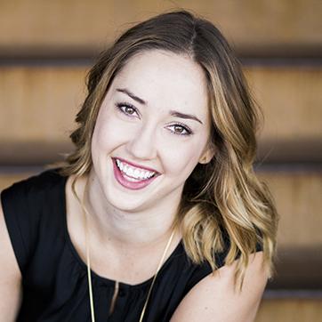 Courtney Wolfe - Zinke Hair Studio Boulder