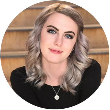 Cassidy Cahill - Zinke Hair Studio Boulder