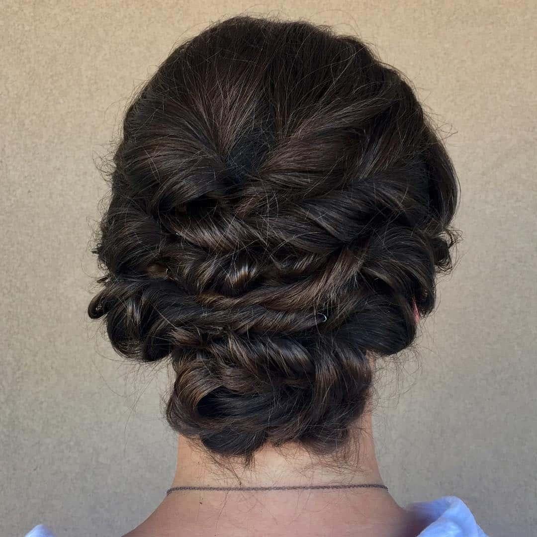 wedding braids, wedding hair, wedding makeup