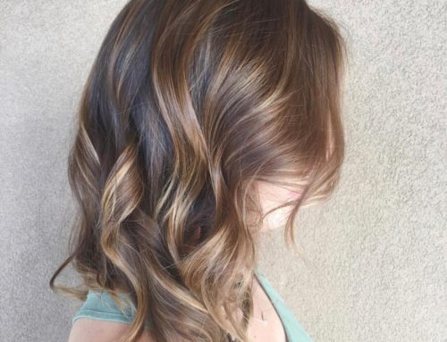 To Dye For – Why You Should Choose Aveda Color