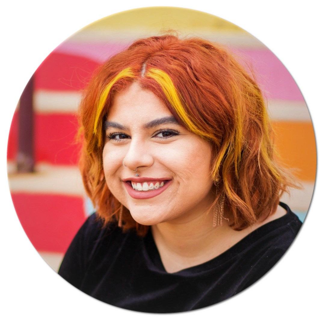 Giselle Archuleta - Zinke Hair Studio Denver