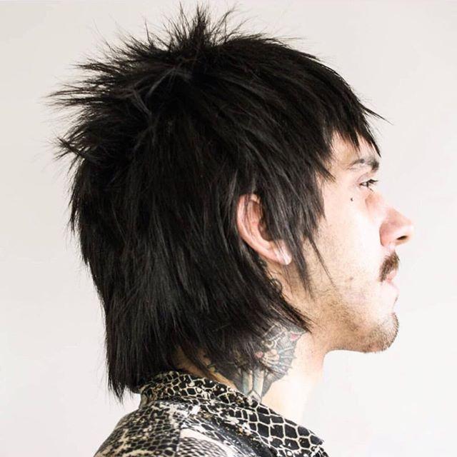 men haircut denver
