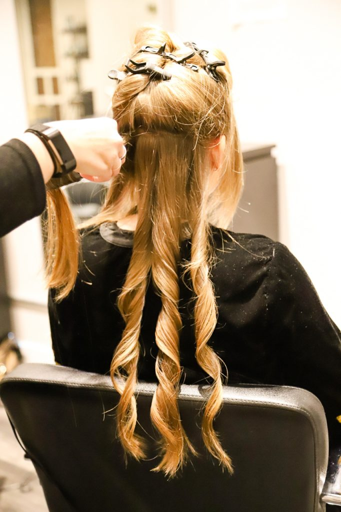 Hairstyle Denver