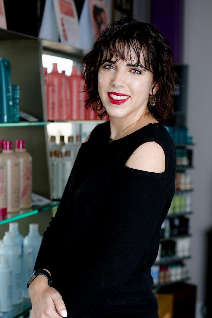 Emma Denver Hair Stylist