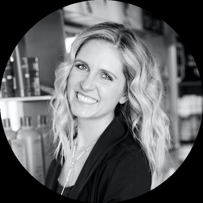 Megan Robertson - Zinke Hair Studio Denver